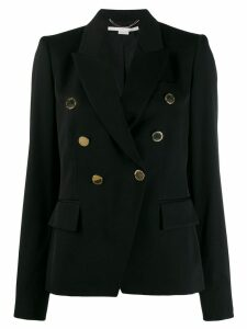 Stella McCartney classic tailored blazer - Black