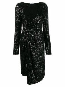 P.A.R.O.S.H. Runway dress - Black