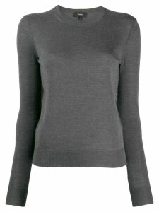 Theory crew neck sweatshirt - Grey