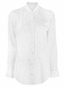 Equipment Eclypse shirt - White