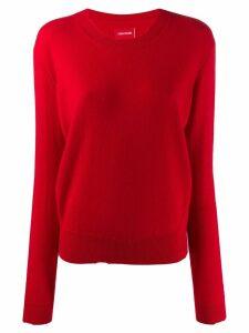 Zadig & Voltaire Life C sweatshirt - Red