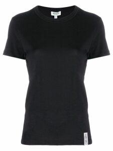 Kenzo plain T-shirt - Black