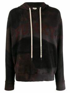 Zadig & Voltaire Spencer tie-dye hoodie - Black