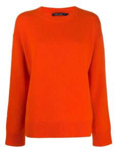 Sofie D'hoore Millay jumper - Orange