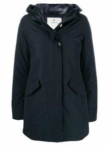 Woolrich padded coat - Blue