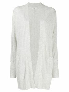 Isabel Marant Étoile long cardigan - Grey