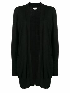 Isabel Marant Étoile long cardigan - Black
