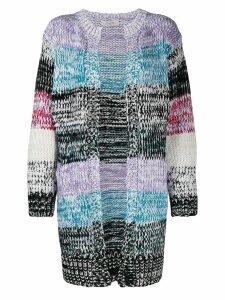Dorothee Schumacher knitted virgin wool cardigan - Black