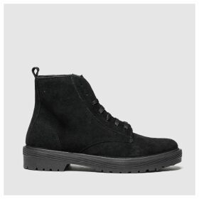 Schuh Black Solution Boots