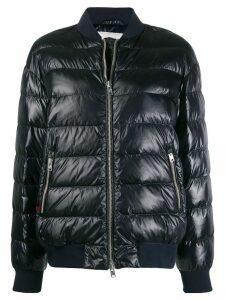 Woolrich padded puffer jacket - Blue