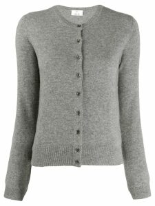 Allude cashmere cardigan - Grey