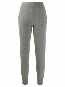 Allude loose fit leggings - Grey