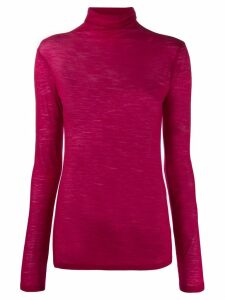 Semicouture Dennis sweatshirt - Red