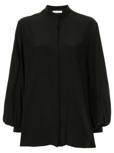 The Row Vara top - Black