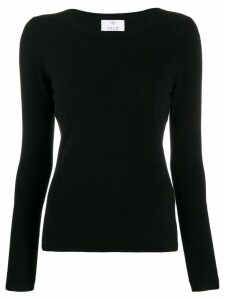 Allude lightweight sweatshirt - Black