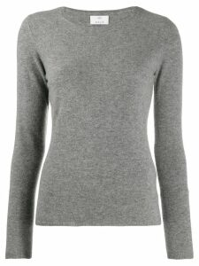 Allude lightweight sweatshirt - Grey