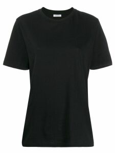 P.A.R.O.S.H. crew neck T-shirt - Black