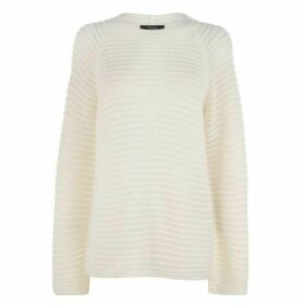 Theory Stripe Jumper