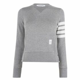 Thom Browne 4 Bar Sweatshirt