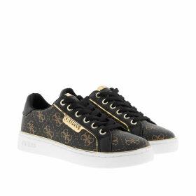 Guess Sneakers - Active Lady Sneaker Brown - brown - Sneakers for ladies