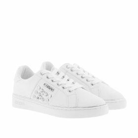 Guess Sneakers - Brandia Active Lady Sneaker White - white - Sneakers for ladies