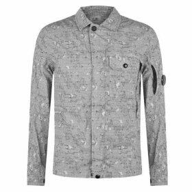 CP Company Camo Shirt