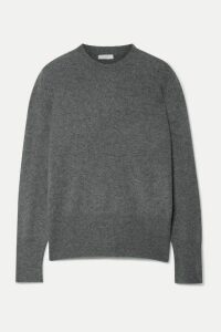 EQUIPMENT - Sanni Cashmere Sweater - Dark gray