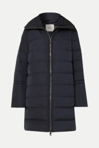 Moncler - Quilted Shell Down Jacket - Midnight blue