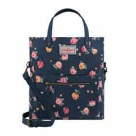 Wimbourne Rose Reversible Cross Body Bag