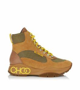 Inca High-Top Sneakers