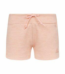 ID Melange Shorts