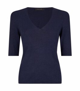 Wool-Silk Top