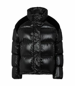 Chouette Padded Down Jacket