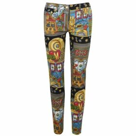 Moschino Slot Trousers