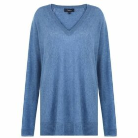 Theory Dolman Jumper