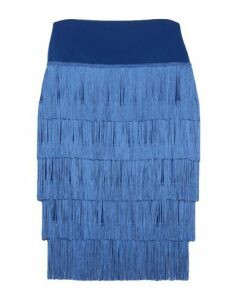 NORMA KAMALI SKIRTS Knee length skirts Women on YOOX.COM