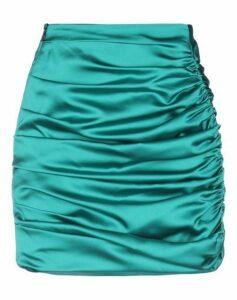NINEMINUTES SKIRTS Knee length skirts Women on YOOX.COM
