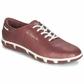 TBS  JAZARU  women's Shoes (Trainers) in Red