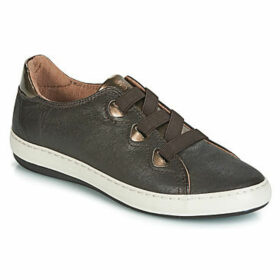 TBS  TYRELLA  women's Shoes (Trainers) in Brown