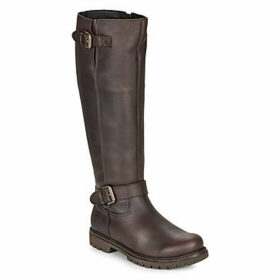 Panama Jack  AMBERES  women's High Boots in Brown