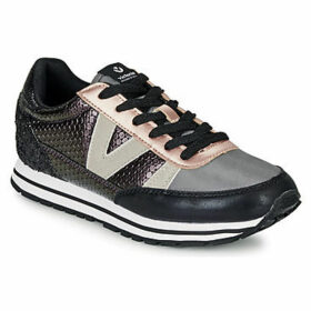 Victoria  DEPORTIVO CICLISTA MULTI  women's Shoes (Trainers) in Black