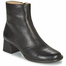 Neosens  ALAMIS  women's Low Ankle Boots in Black