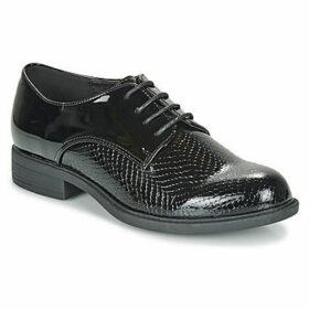 Moony Mood  FARFADETTE  women's Casual Shoes in Black