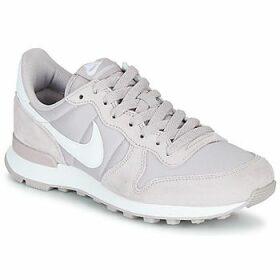 Nike  INTERNATIONALIST W  women's Shoes (Trainers) in Purple