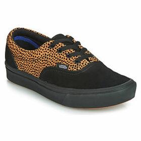 Vans  COMFYCUSH ERA  women's Shoes (Trainers) in Black