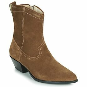 Vagabond  EMILY  women's Low Ankle Boots in Brown