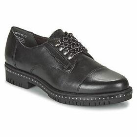 Tamaris  TRIXI  women's Casual Shoes in Black
