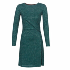 Smash  HAYDEN  women's Dress in Blue