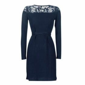 Smash  JANIYA  women's Dress in Blue