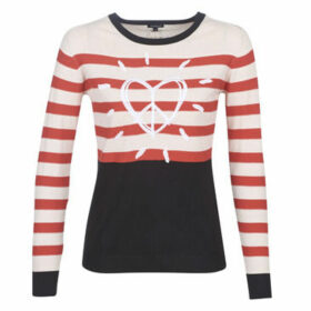 Desigual  DALLAS  women's Sweater in Multicolour